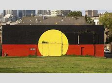10 things you might not know about the Aboriginal Flag NITV