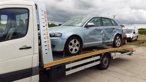 Breakdown Recovery Service Towing Transport For Sale In