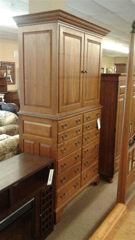 keller solid oak tv armoire delmarva furniture consignment