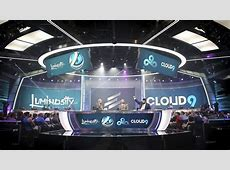 Inside ELeague Bringing Turner Sports Production Quality