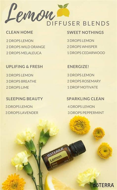 pin  lynw  doterra diffuser blends essential oil diffuser blends essential oils
