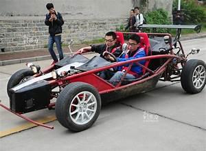 Homemade Race Cars   Car Interior Design