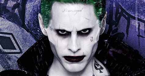 Jared Leto Is Unhappy With Suicide Squad, Will He Return