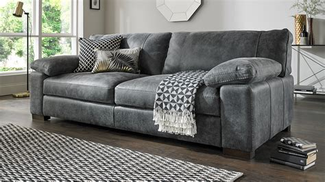 Loveseat Images by Leather Sofas Sofology