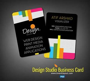100 free psd business card templates With designer visiting cards templates