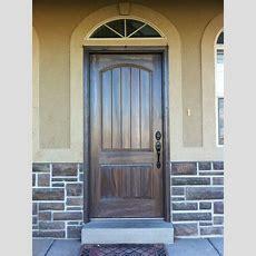 Door Stain Remover & Wood Doors For Pretty Best Exterior