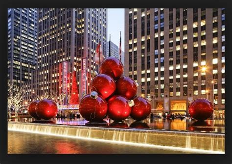 large scale christmas decorations christmas