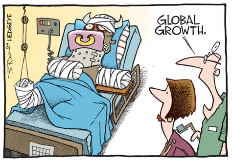 Dr. Copper's Diagnosis? Global #growthslowing