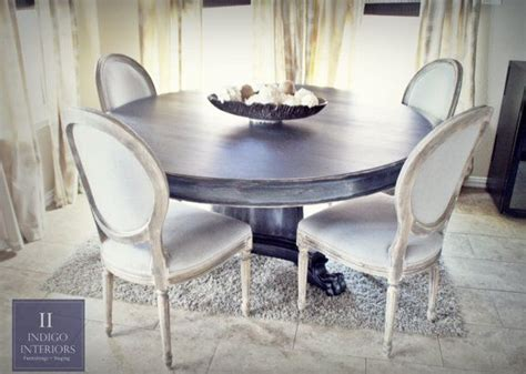 25+ Best Ideas About 60 Inch Round Table On Pinterest