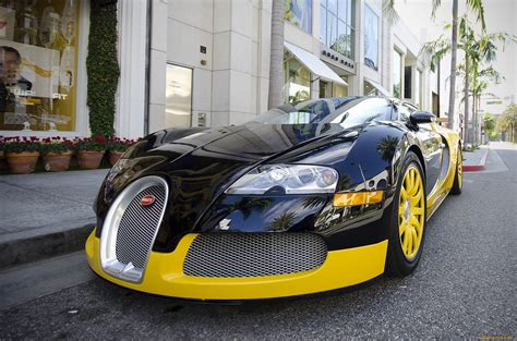 Car, Luxury Cars, Bugatti, Bugatti Veyron Wallpapers Hd