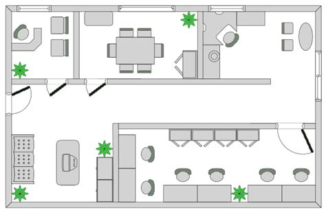 office design layout software office layouts drawpro