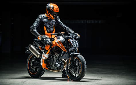 ktm 790 duke gallery 2018 ktm duke 790 in the details pictures