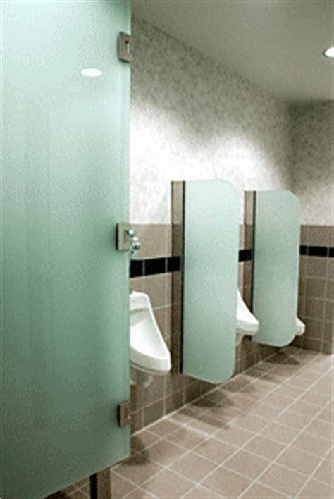 urinal privacy screens shower doors  york city