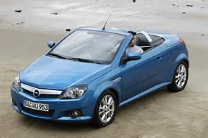 Opel Tigra Occasion : opel tigra twin top l 39 autre cabriolet tout temps l 39 argus ~ Medecine-chirurgie-esthetiques.com Avis de Voitures