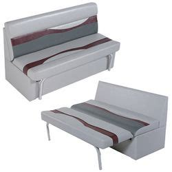Diy Folding Boat Bench Seat by Boat Bench Seat With Storage Boat Seats 70 Sofa Pontoon