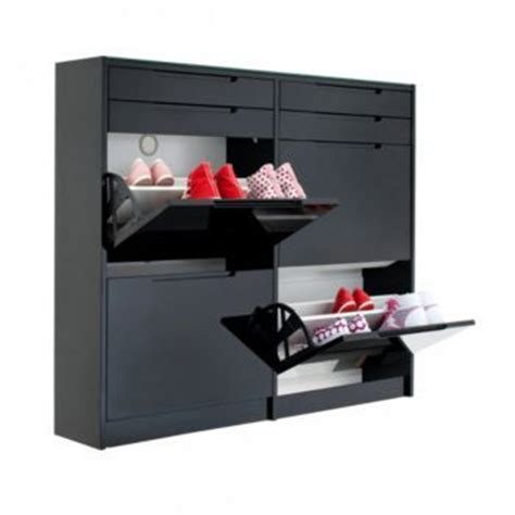armoire a chaussures fly colora 2 meubles 224 chaussures chambres meubles fly maison