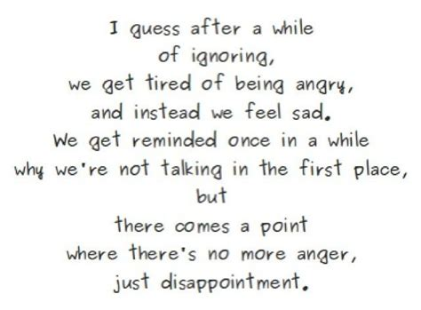 disappointment words    pinterest