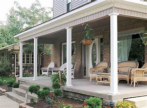 Front Porch : Breathtaking Images Of Various Front Porch