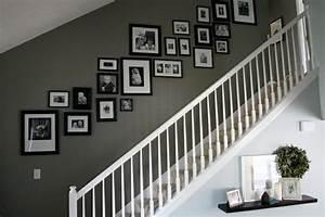 Wand Mit Fotos Gestalten : fotowand gestalten tipps und kreative ideen ~ Orissabook.com Haus und Dekorationen