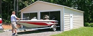 Metal Boat Carport Boat Storage Sheds Steel Boat Covers