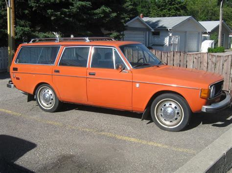 volvo station wagon voted   berkeley car