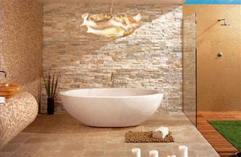 stick on backsplash 20 dashingly contemporary bathroom designs with exposed