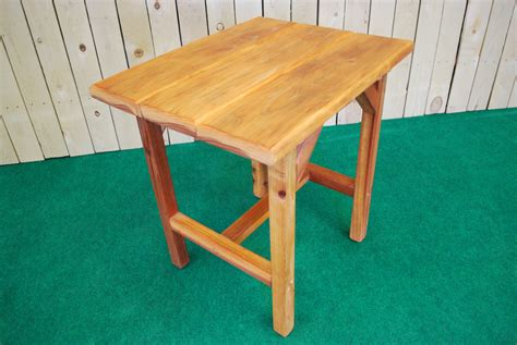 Cing Table And Bench by Tbl Acc Mini The Redwood Store