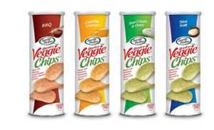 Hain Celestial taps into veggie snacking craze with ...