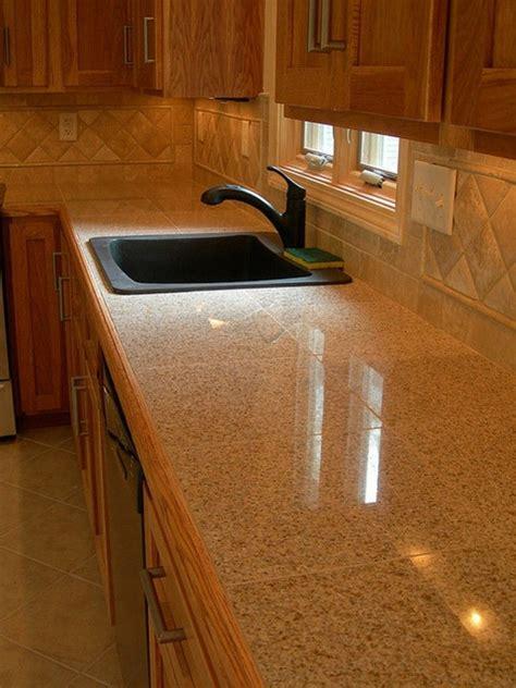 Tile Kitchen Countertops by Porcelain Tile Counter Top Kitchen Ideas Tile