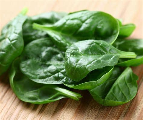 o verde escuro na alimentação