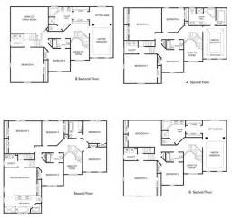 2 storey house plans gallery for gt cool two house floor plans