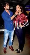 Shraddha Kapoor And Shahid Kapoor