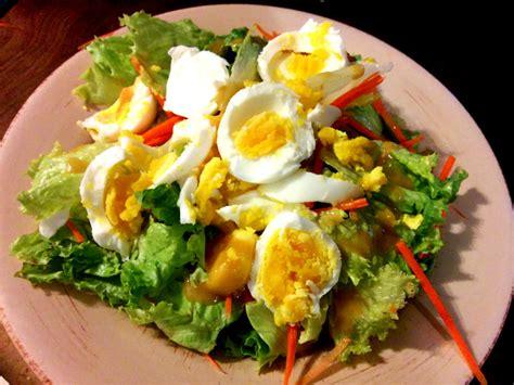 simple salad recipes house salad recipe