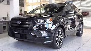 Ford Kuga 2017 St Line : cm ford kuga 2 0 tdci st line high 4wd powershift 2018 50 km 36 39 970 fl youtube ~ Medecine-chirurgie-esthetiques.com Avis de Voitures