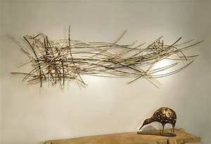 silas seandel twigs 16 wall sculpture eclectic wall With kitchen cabinets lowes with tree of life metal wall art sculptures