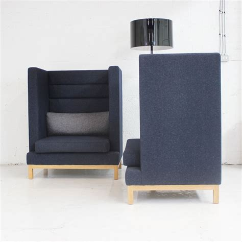 high  reception booths office pods pod seating