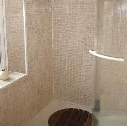 decos mosaic bathroom wall panels