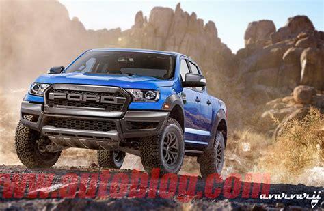 Ford Raptor Ranger 2017 by As 237 Podr 237 A Ser La Raptor La Ford Ranger M 225 S Road
