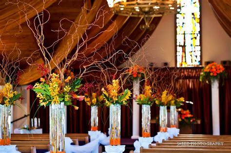 Pictures Of Decorations Church Decoration For Wedding
