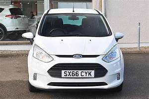Ford B Max 1 5 Tdci : used 2017 ford b max 1 5 tdci zetec 5dr start stop hatchback for sale in inverness pistonheads ~ Gottalentnigeria.com Avis de Voitures