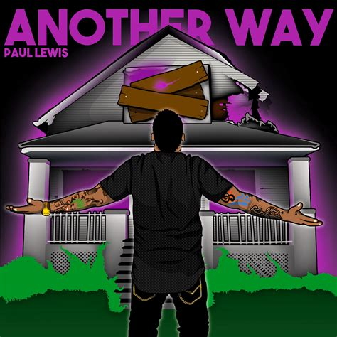 Paul Lewis - Another Way (audio)
