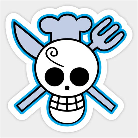 one sanji logo