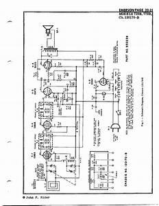 Emerson Radio  U0026 Phonograph Corp  729b