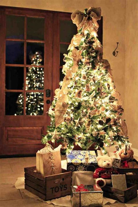 inspirations ideas  ribbon ideas  christmas tree