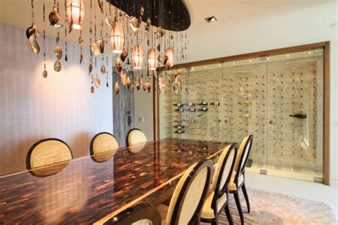 connoisseurs dream modern wine cellar designs