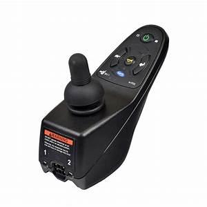 3-Key MK6i SPJ+ with PSS (SPJAP) Joystick Controller with ...