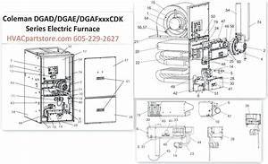 Goodman Furnace Gas Valve Wiring Diagram