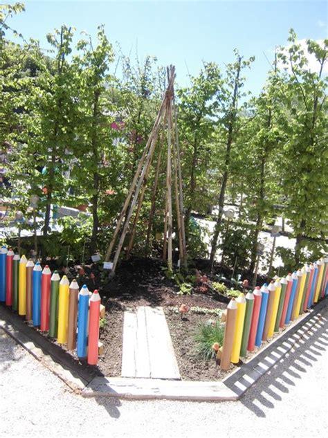 Kindgerechter Garten Wie Der Heimische Garten Fuer Kinder Zum Paradies Wird by Der Erste Eigene Garten F 252 R Kinder
