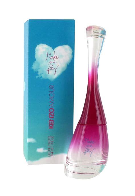 kenzo amour eau de toilette kenzo amour make me fly 40ml eau de toilette spray for ebay
