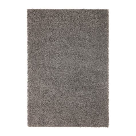 hampen rug high pile     ikea
